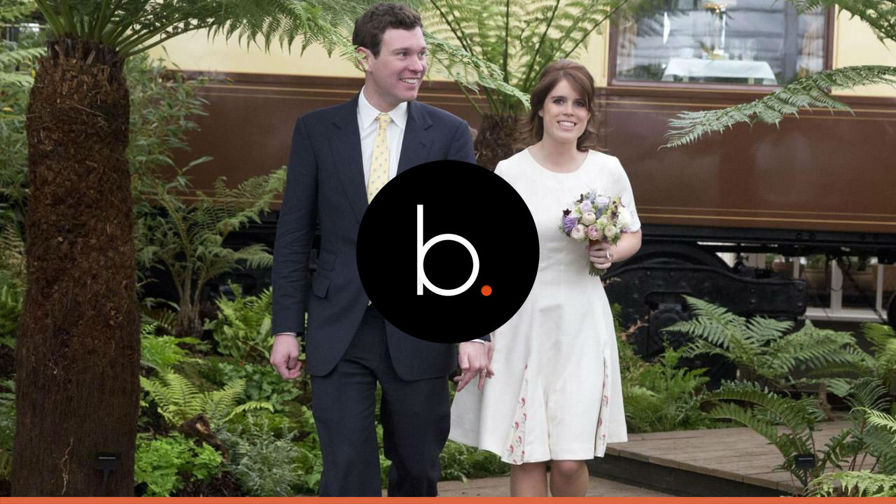 Princess Eugenie changes wedding date because of royal schedules
