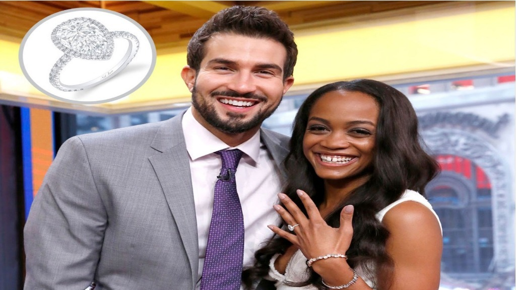 Former 'Bachelorette' Rachel Lindsay gives details about her wedding plans