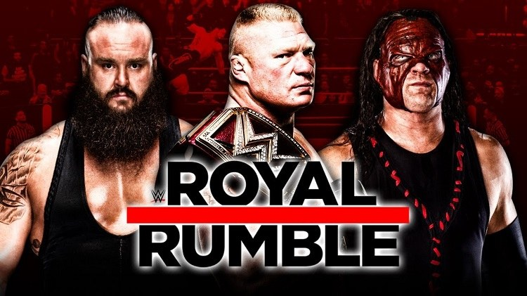 WWE: 2018 Royal Rumble results and analysis