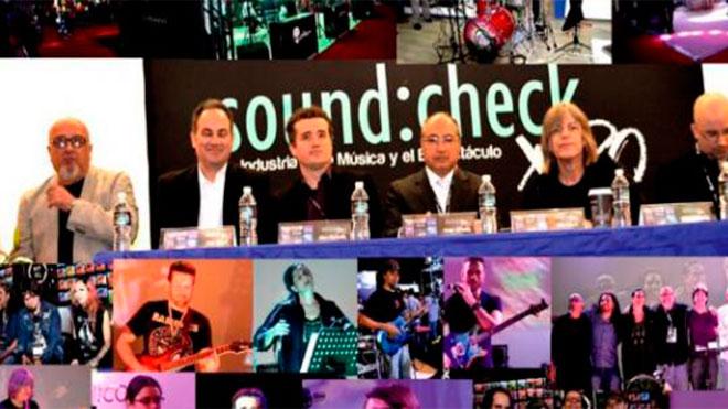 Alistan la soundcheck: xpo de este año