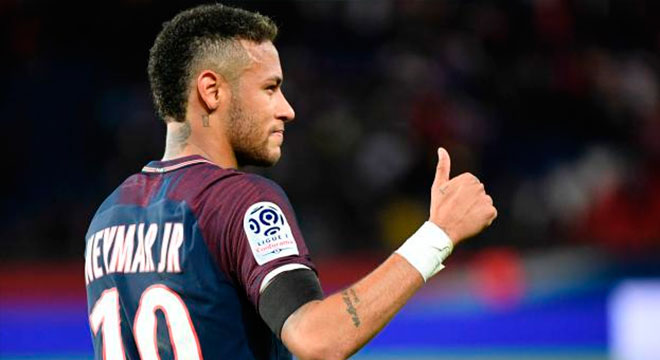 ¿Ganar la Champions League para salír del PSG?
