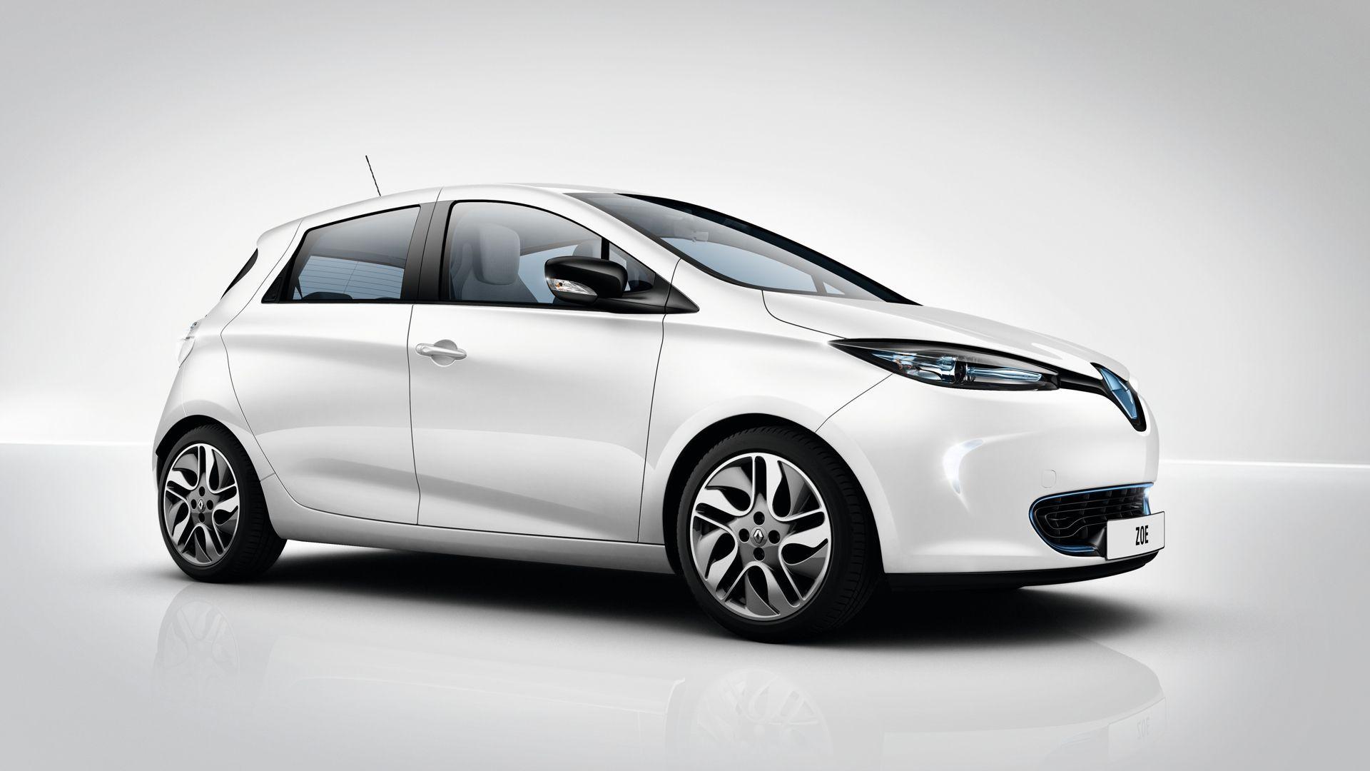 La guerra de los coche eléctrico se calienta