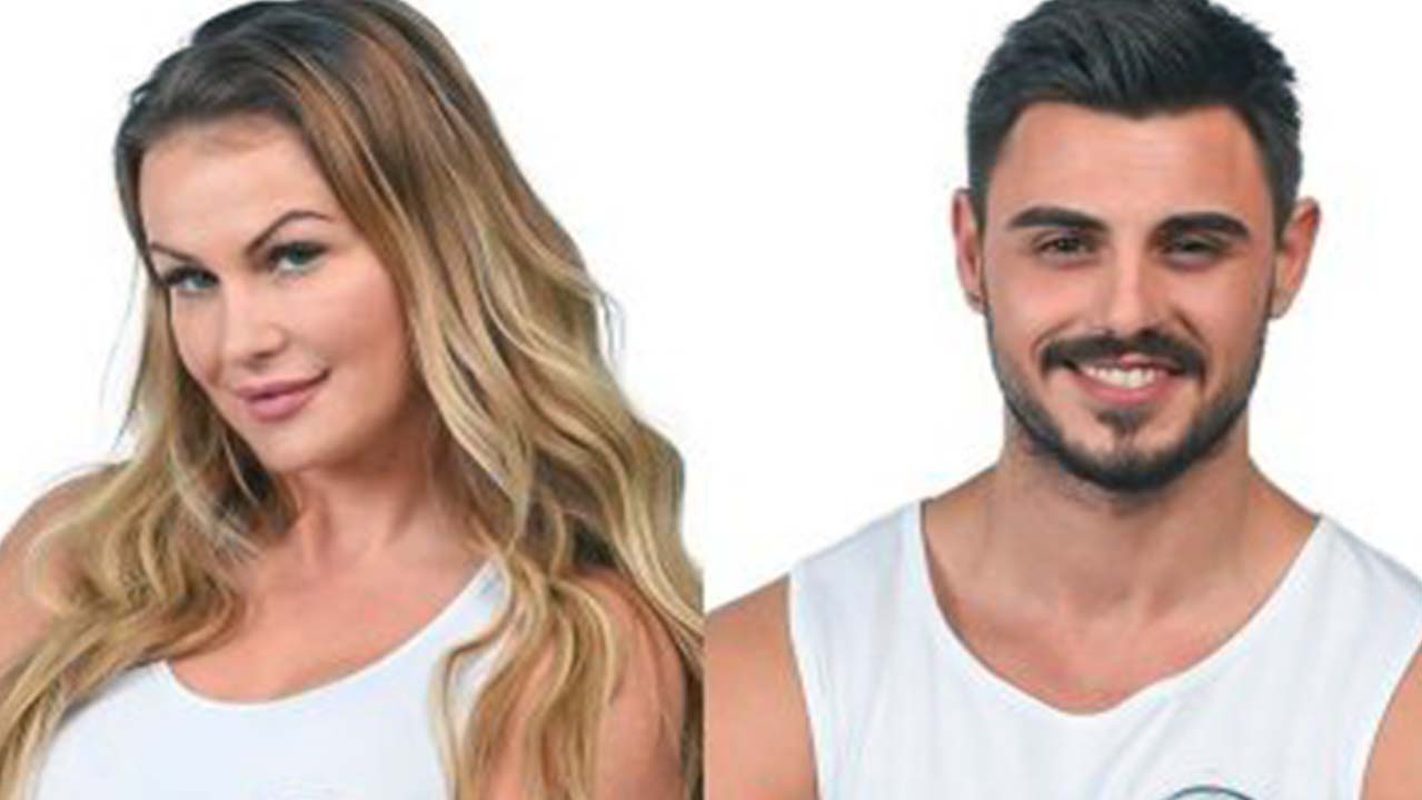 ABC2 dating spettacolo