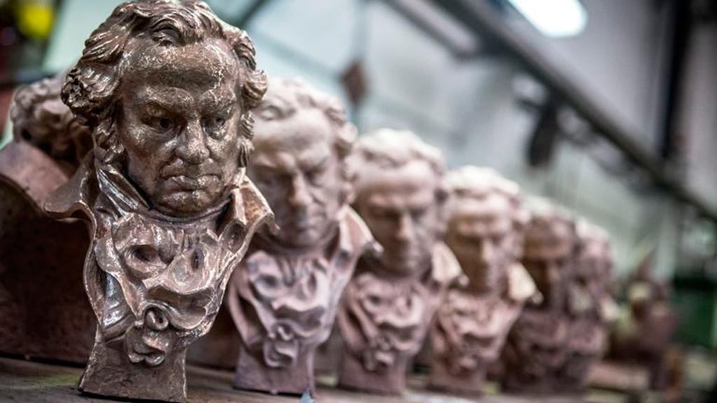 VIDEO: Premios Goya 2018 a la vuelta de la esquina