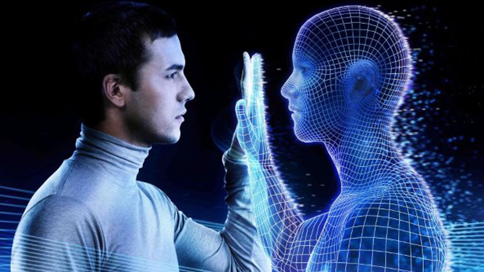 China quiere competir con los EE. UU. en el campo de la inteligencia artificial