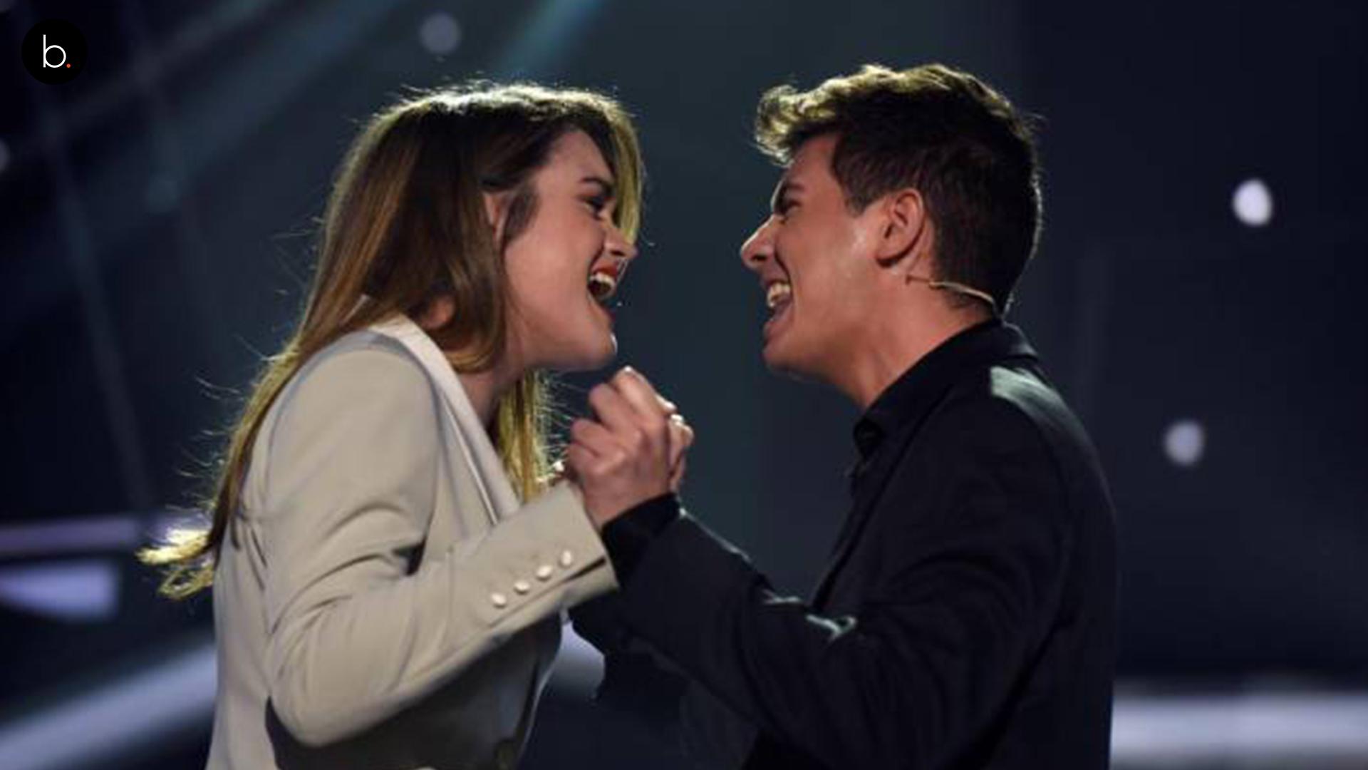Alfred y Amaia representarán a España en Eurovisión 2018