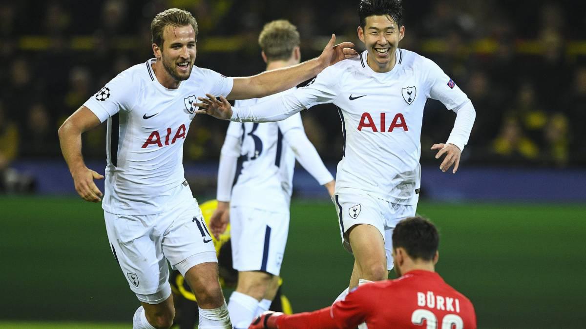 El empate de Harry Kane salva a los Spurs de la humillación de la Copa FA