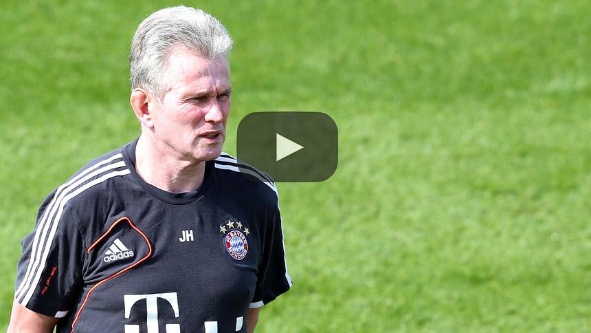 Jupp Heynckes quiere a Bruyne en el Bayern