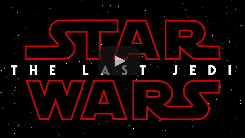 The Last Jedi es la mejor película de ciencia ficción de 2017