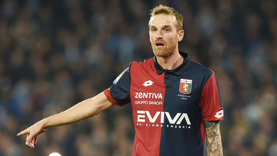 Futbol: el Cagliari hace dos despedidas más y busca hacer una nueva llegada