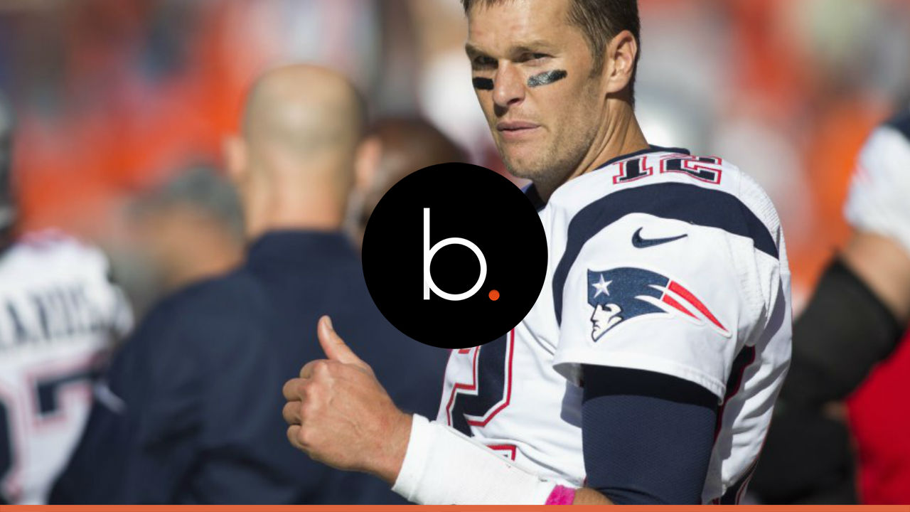 NFL Rumors: What will happen to Tom Brady?