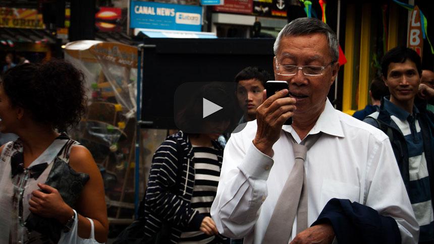 Los jóvenes compradores de China dan nueva vida al mercado de lujo