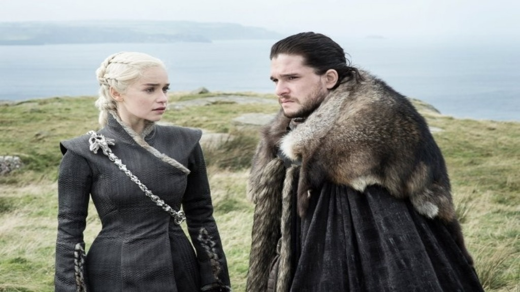 Major 'Game of Thrones' spoilers for Season 8
