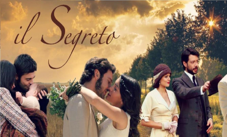 Il Segreto trame marzo: Marcela e Matias salvano Beatriz da una violenza