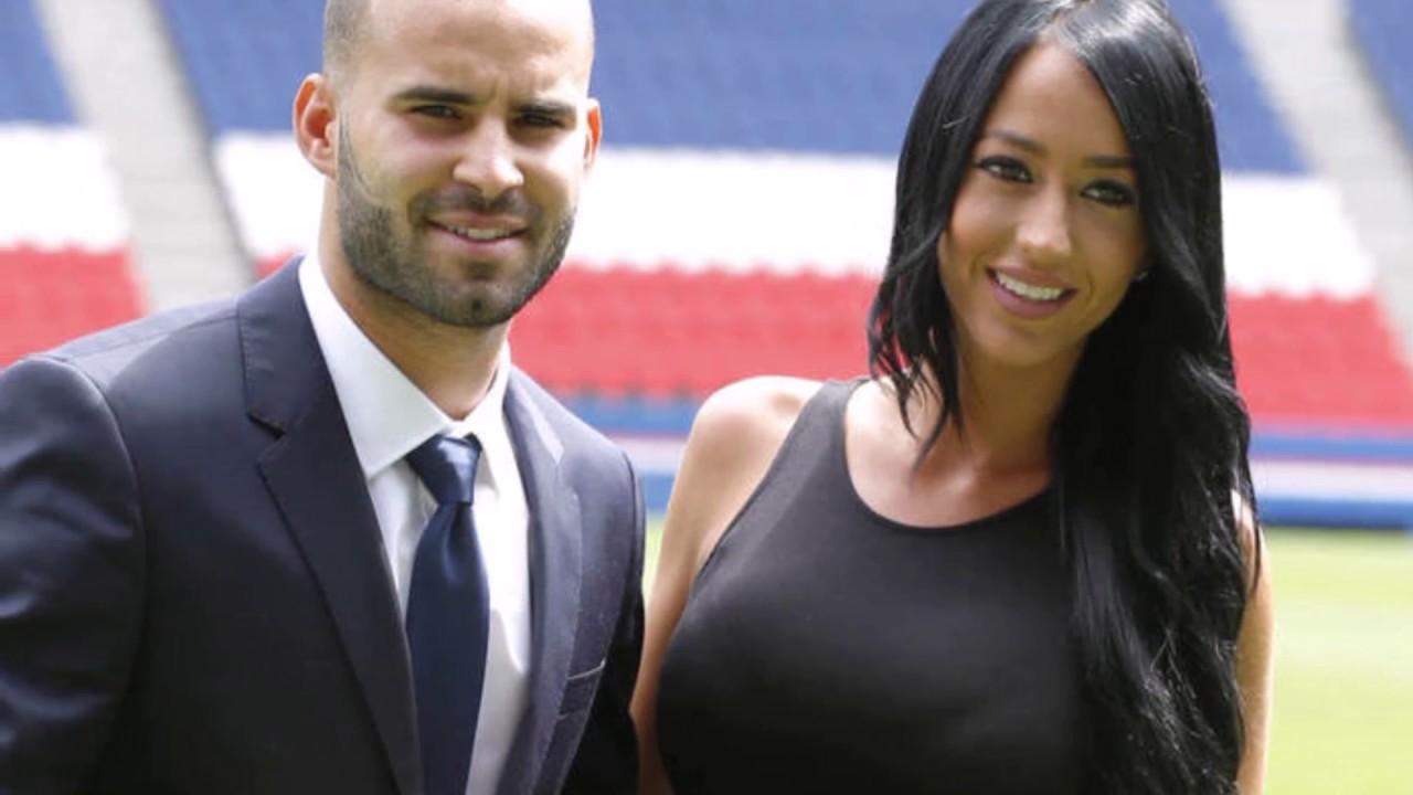 Es oficial la ruptura de Jesé Rodriguez y Aurah Ruíz