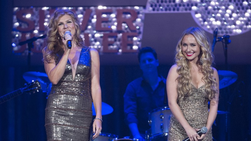 Nashville' S6 Ep 5: Does love leave in the morning light?