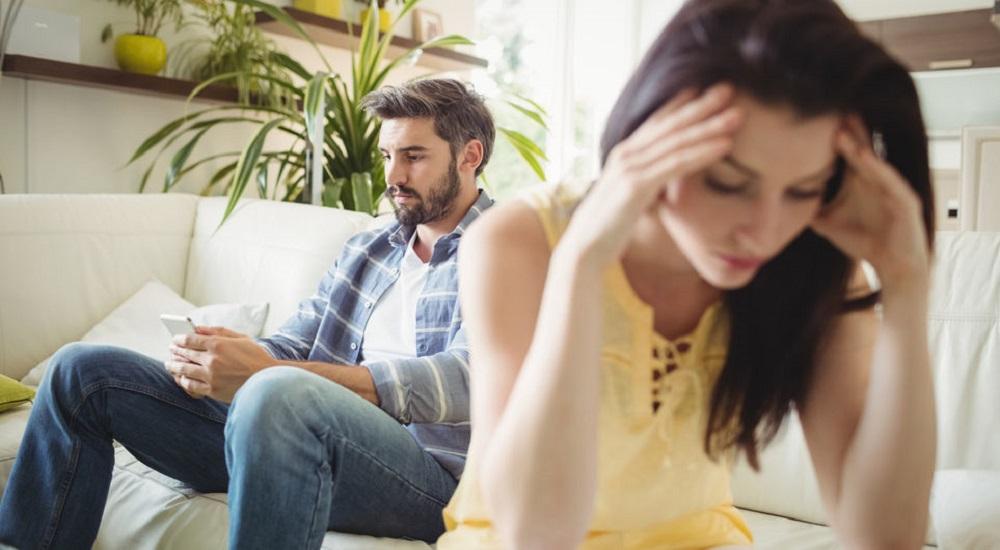 Consejos para resolver conflictos de relación de pareja