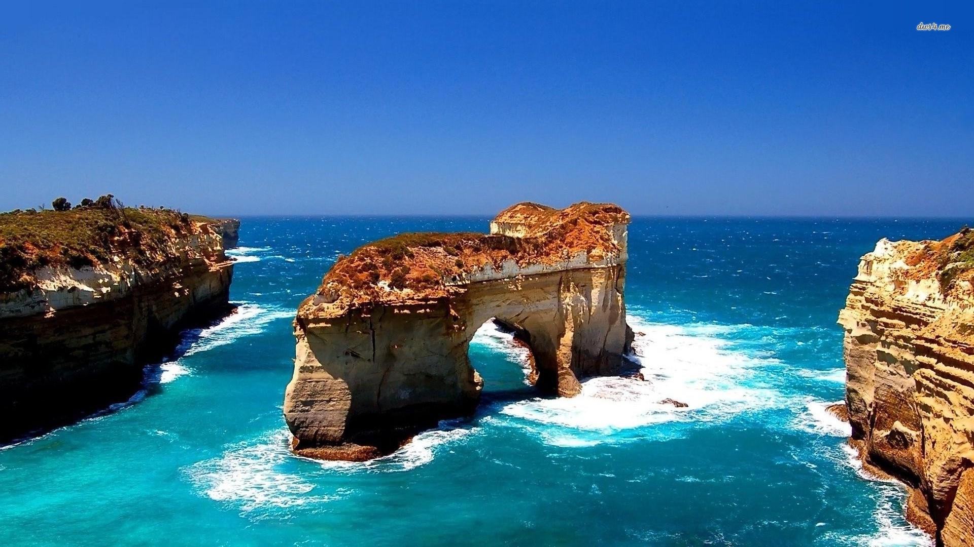 Los 5 mejores lugares para visitar en Australia