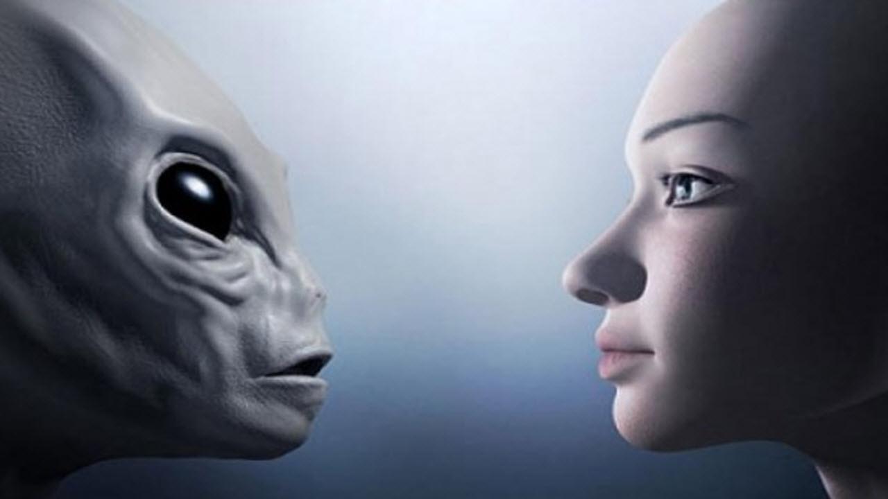 'Gli umani sono stati trasferiti sulla Terra dagli alieni', la tesi shock