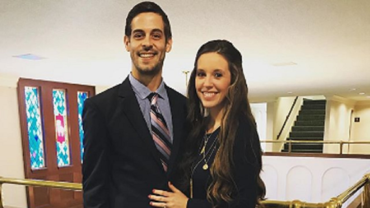 Fans are shocked at the ridiculous price of Jill Duggar's clothes