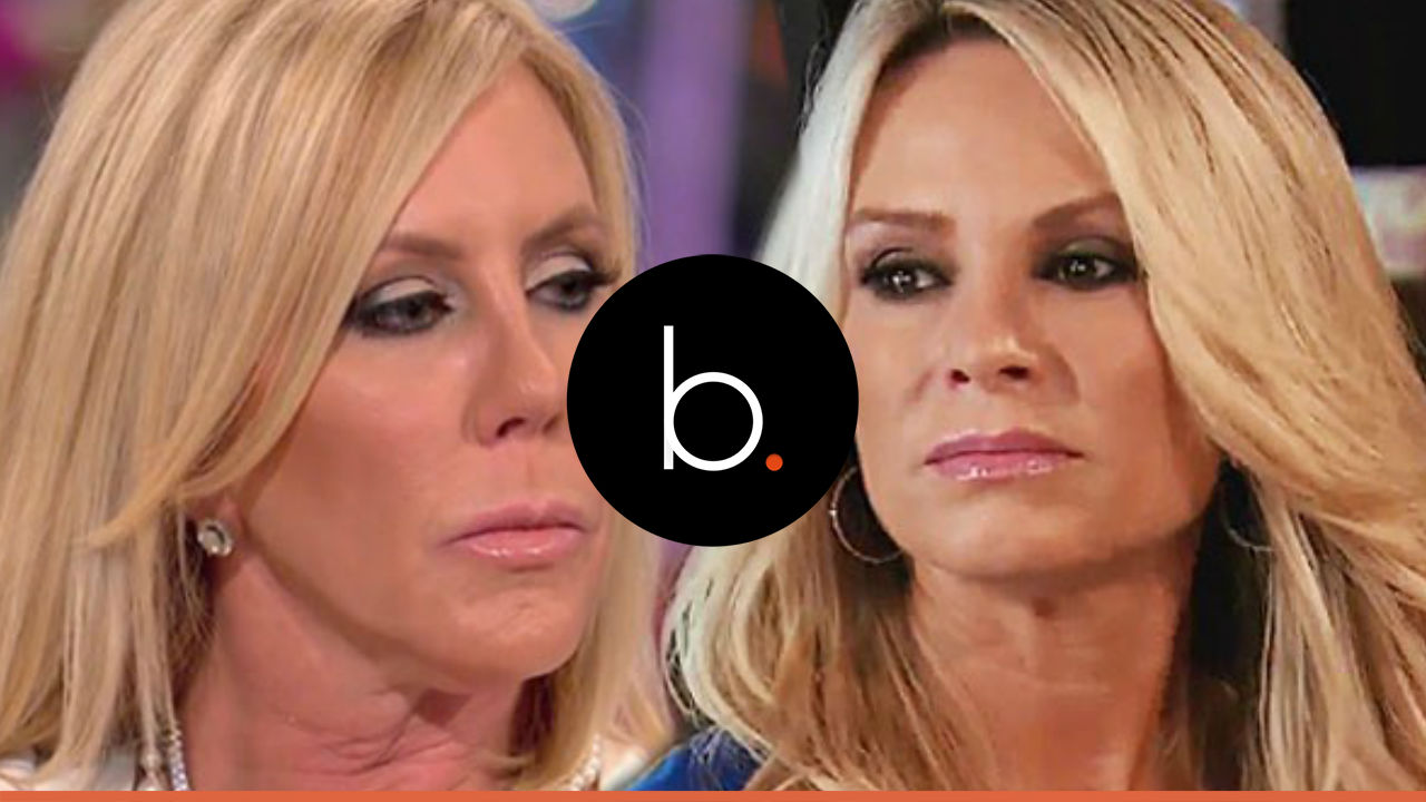 Bravo's casting for 'RHOC' turns into a feud between Tamra and Vicki