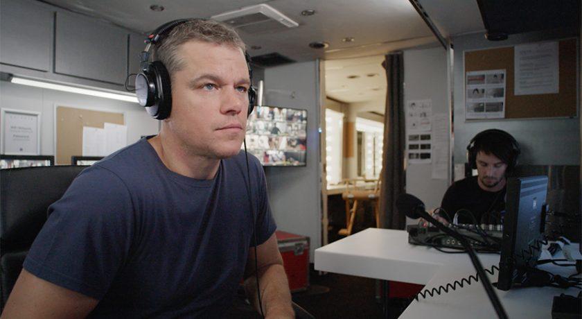 Stella Artois & Water.org Super Bowl Commercial 2018 with Matt Damon