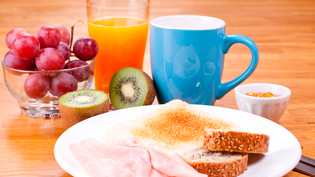 VIDEO: Desayunos para perder peso fácilmente