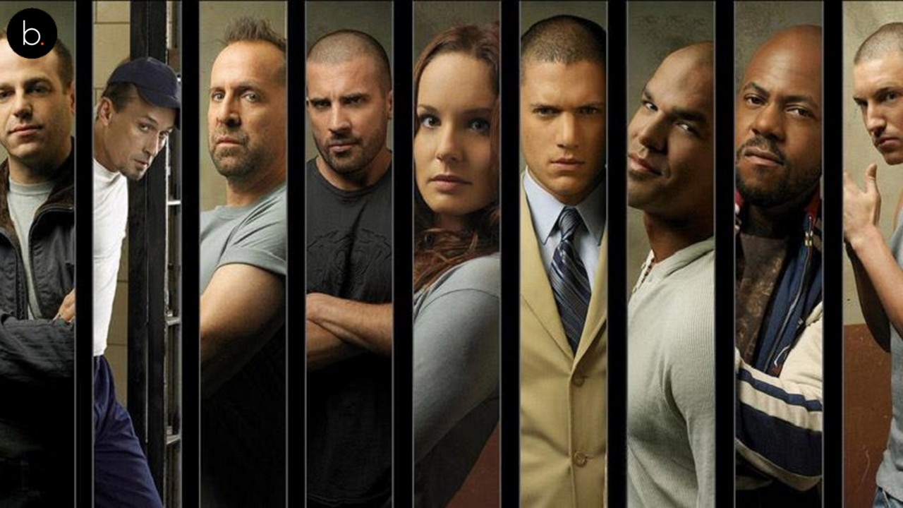 Prison Break : La saison 6 serait en développement
