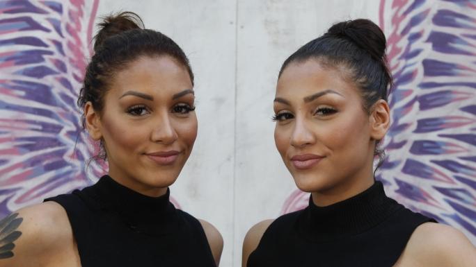 MELAA3 : Les soeurs jumelles Rawell et Rania au casting ?