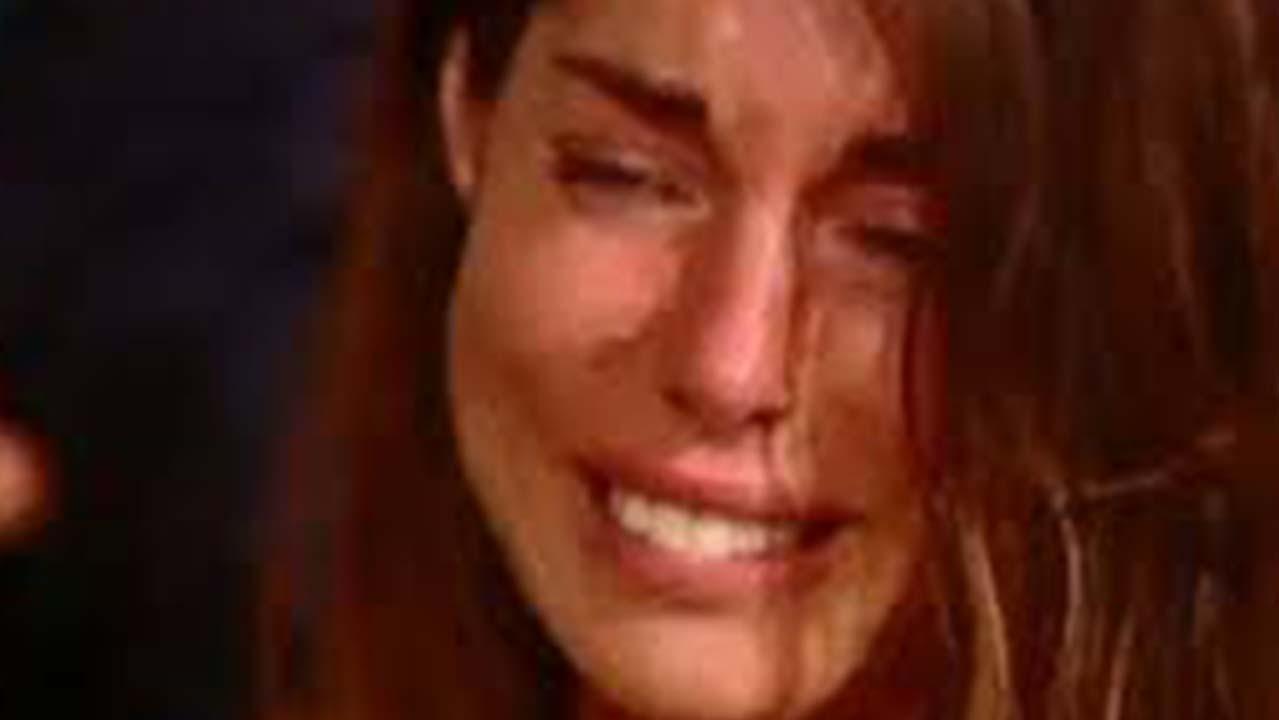 Isola dei Famosi 2018: lacrime amare per Bianca Atzei: 'Fa male'