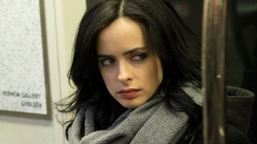 'Jessica Jones' Trailer: Dive into the past with delightfully dark Season 2