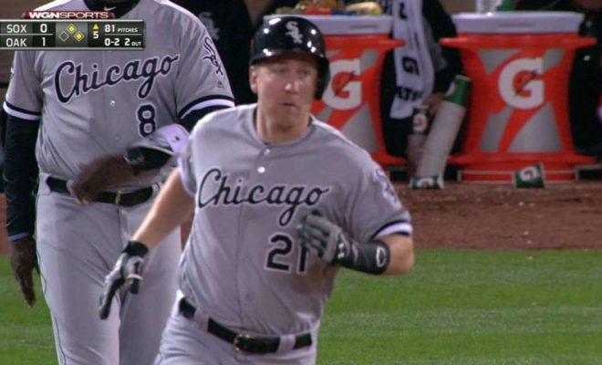 Los Mets de New York contratan a Todd Frazier