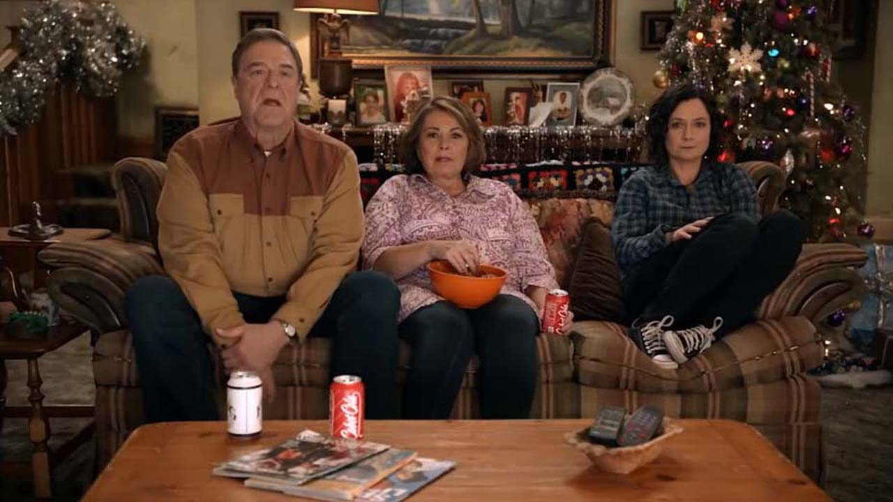 'Roseanne' reboot coming with one-hour premiere