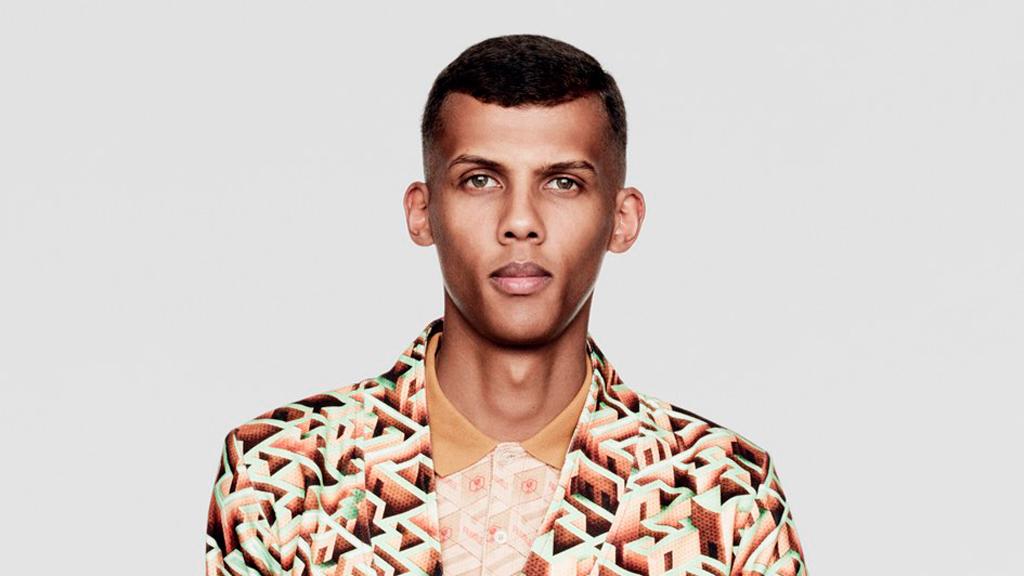 VIDEO: Stromae prepara la nueva cápsula para Mosaert, su propia marca de moda