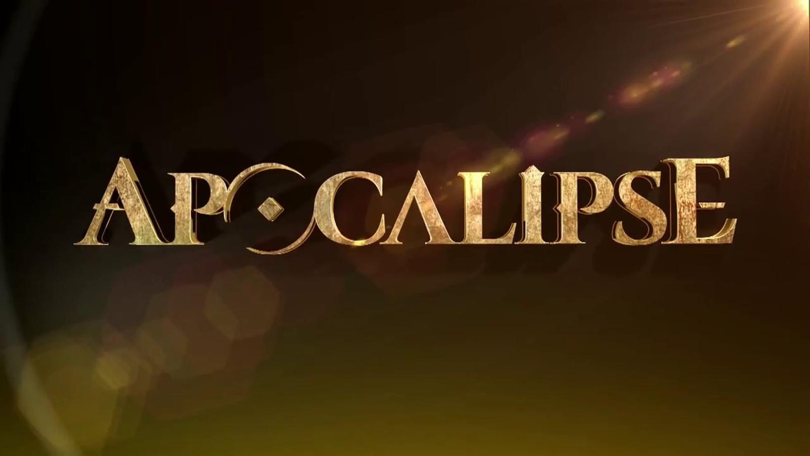 Assista: 'Apocalipse' abordará a tribulação e o anticristo, após o arrebatamento