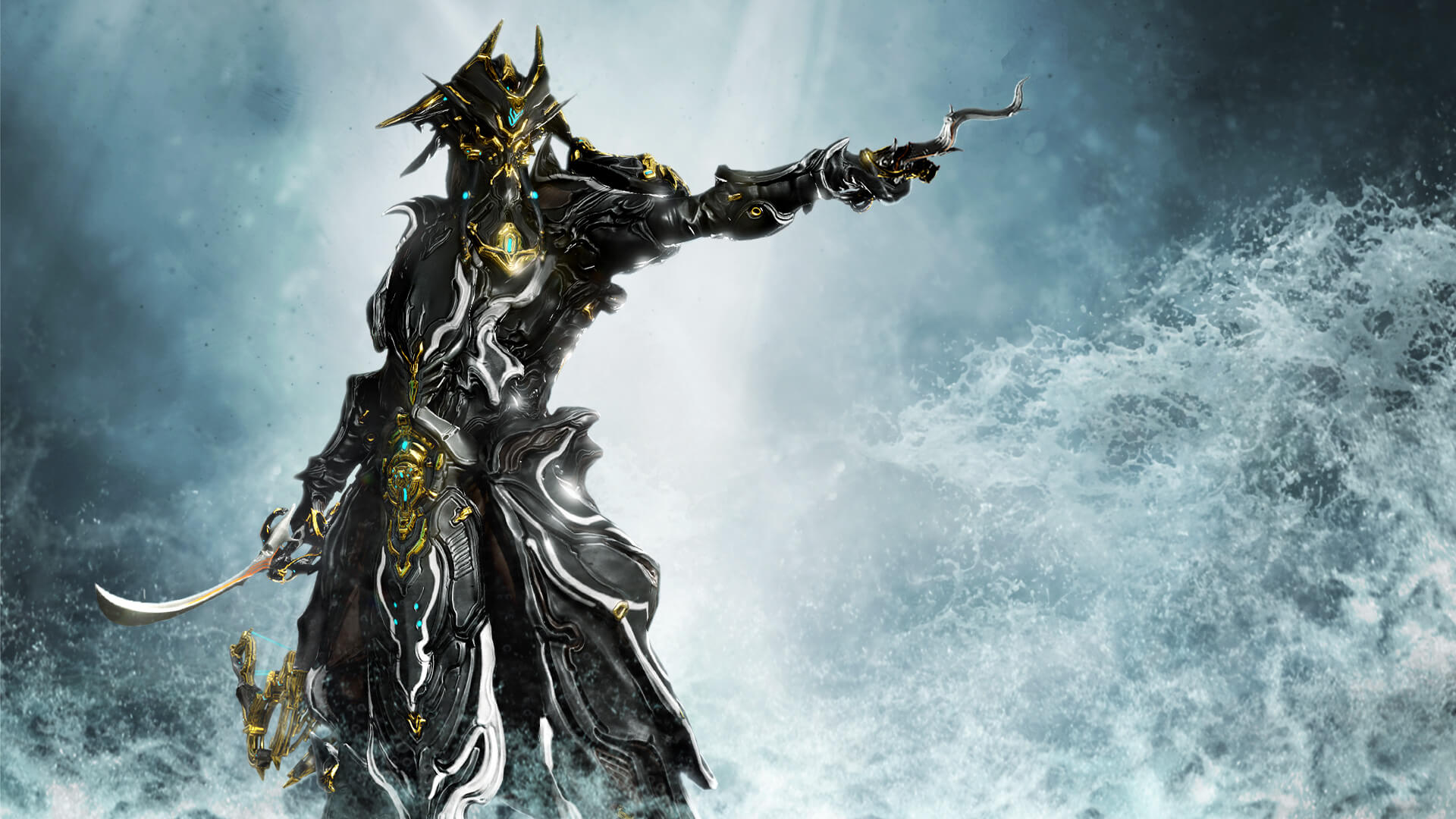 'Warframe: Prime Vault Unsealed': Hotfix rolled out, two Eidolons drop next  week