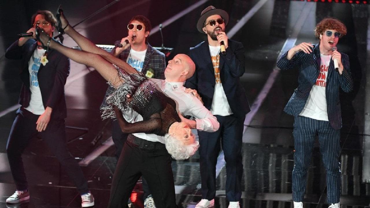 Sanremo 2018, Lo Stato Sociale fuori dal toto vincitori?