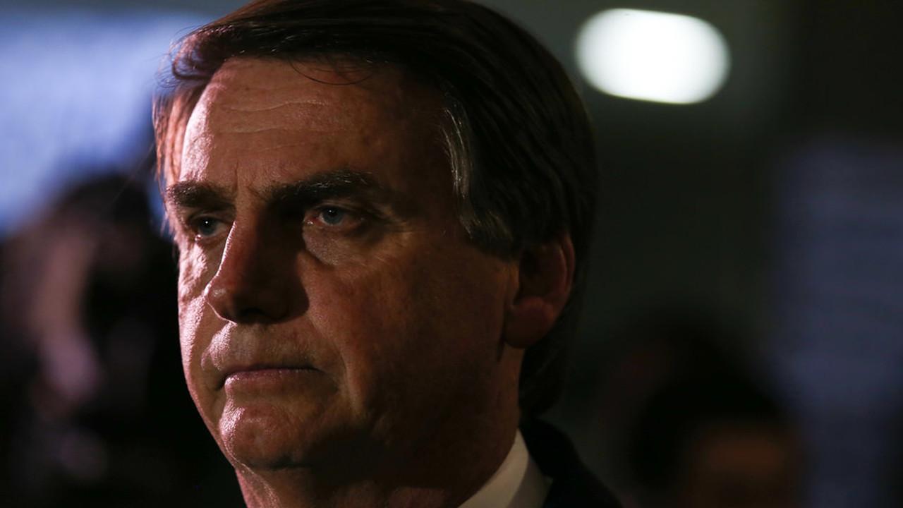 Assista: Bolsonaro participa de programas e faz campanha