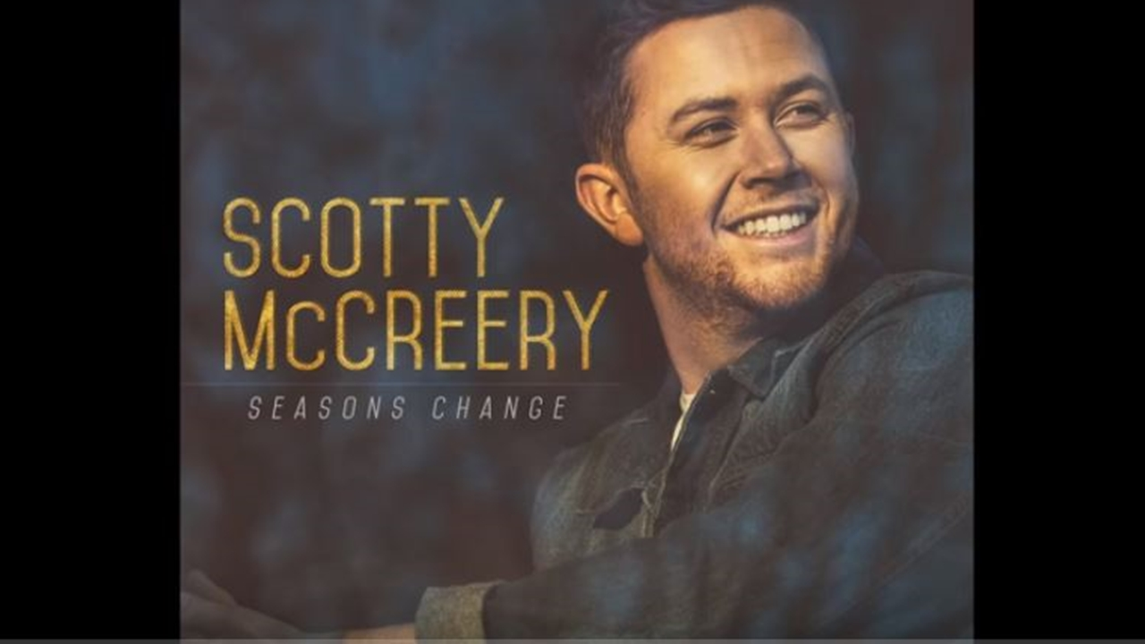 Scotty McCreery is dropping his new album and getting ready to marry