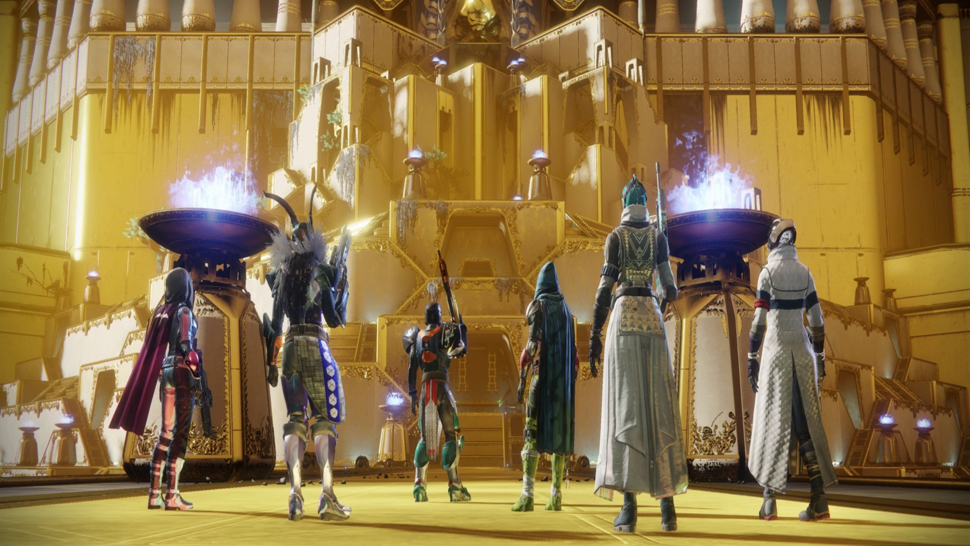 D2 devs on Nightfall Scoring, Modifiers, Loadout Modes, and Lost Sector exploit