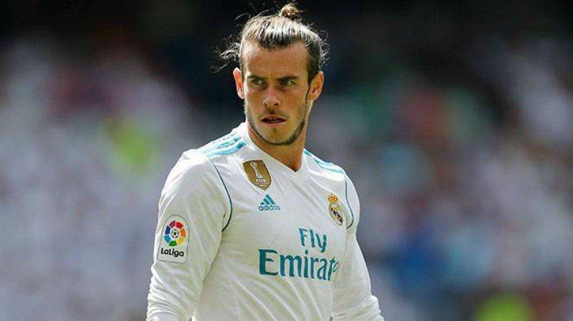 ¡Un gran favorito para reemplazar a Gareth Bale en el Real Madrid!