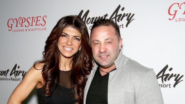 'Real Housewives of New Jersey' canceled?