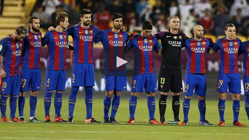 Barça: la fuerza dominante reciente en el fútbol español