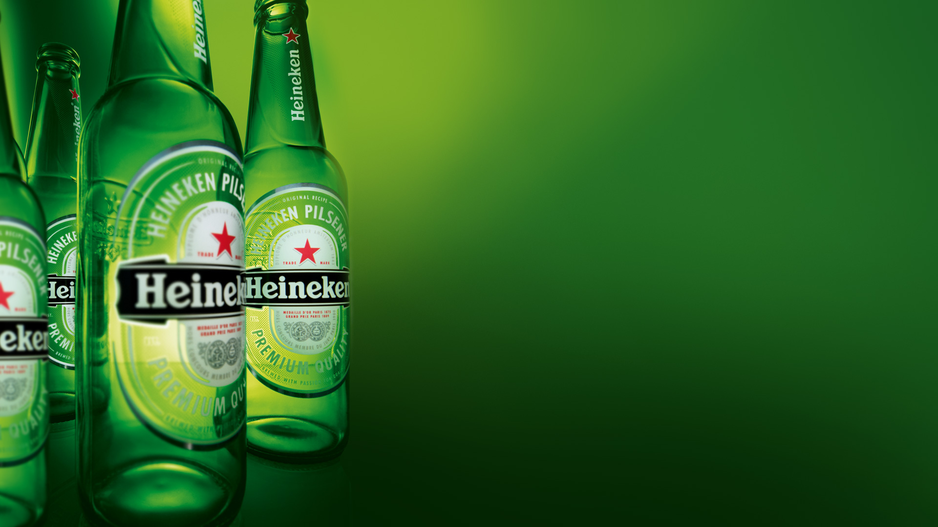Heineken abrirá una planta en Chihuahua a finales de febrero