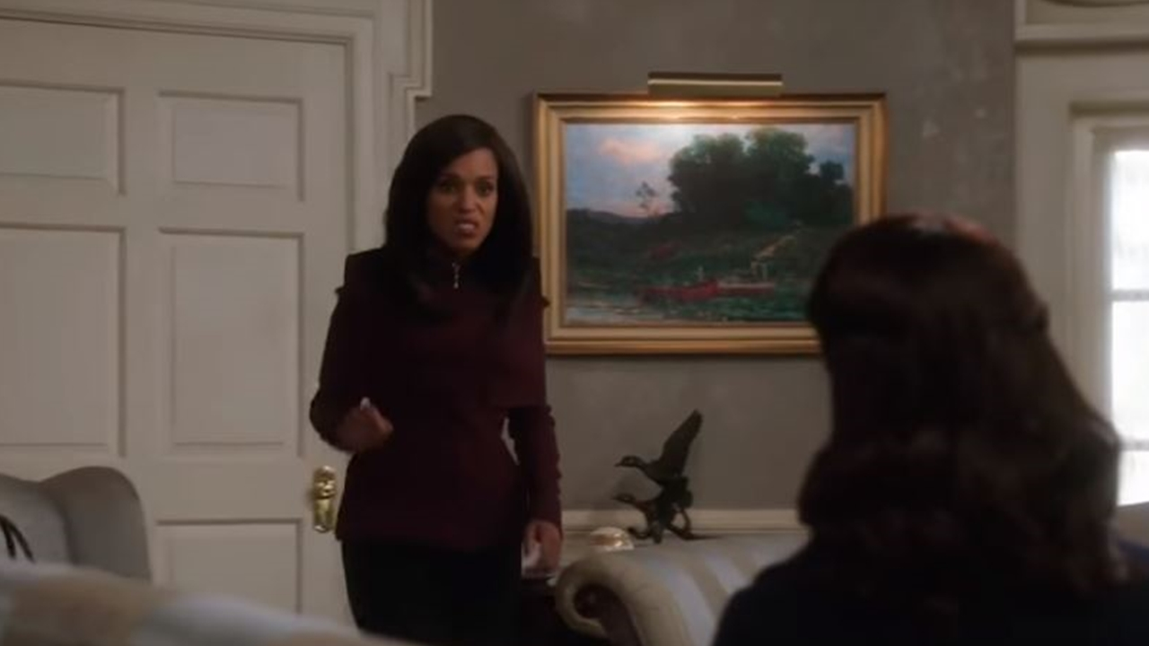 'Scandal' season seven, episode 11: 'Army Of One'