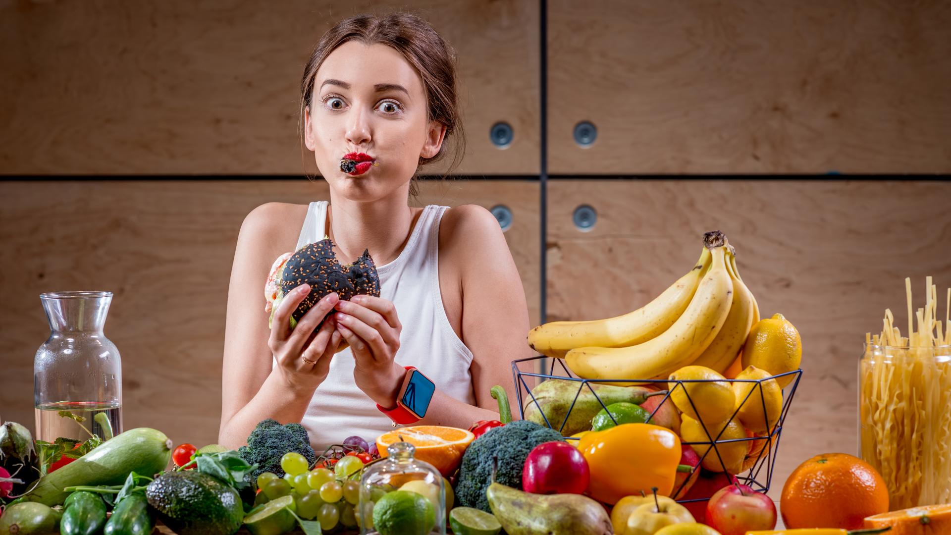 Los sentimientos de hambre después de pérdida de peso nunca pueden desaparecer