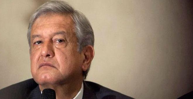 Las dos caras de Andrés Manuel López Obrador