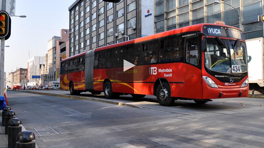 Incremento en las lineas del Metrobús: ¿Será buena idea?