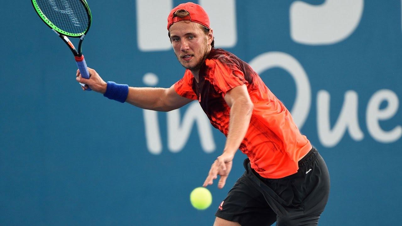 ATP - Montpellier : Direction la finale pour Pouille et Gasquet