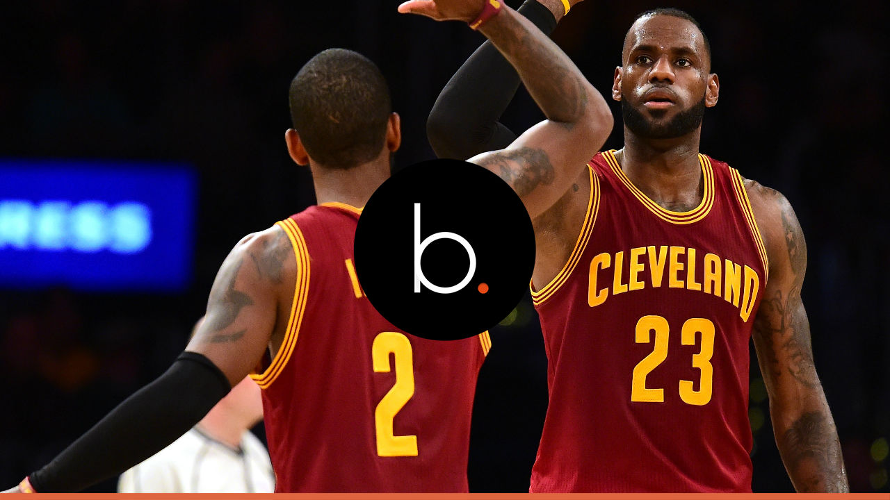 The new Cleveland Cavaliers dominate Boston Celtics with a 121-99 victory